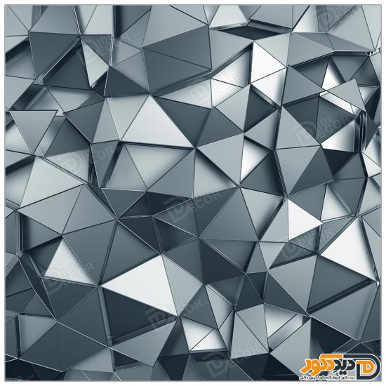 پوستر طرح سه بعدی کد:3D-042