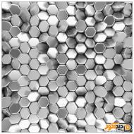 پوستر طرح سه بعدی کد:3D-065